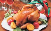 ローストチキン(丸鶏)各種