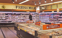 金町東急ストア 精肉売場  リフレッシュオープンのお知らせ