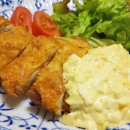 鶏モモ肉まるごとチキン南蛮