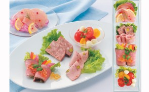 ローゼンハイム 夏を先取り 旬を愉しむ食卓キャンペーンのご案内