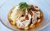 8月のレシピ「夏におススメ さっぱり麺レシピ」