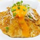 豚生姜焼丼