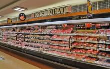 2月23日 洗足東急ストア 精肉売場  リフレッシュオープンのお知らせ