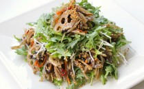 10種の素材 旨みきんぴらの和サラダ(リニューアル)