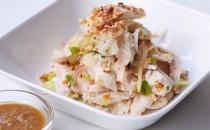 四国匠どり 棒棒鶏風サラダ(新商品)