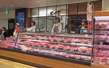 10月28日 青葉台東急フードショー 精肉あづま  リニューアルオープンのお知らせ