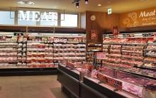 10月17日 東急ストア雪が谷店 精肉売場  オープンのお知らせ