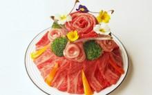 5月の新作レシピ「牛肉でパーティーメニュー」