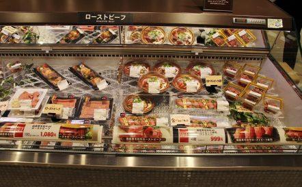 渋谷ヒカリエ ShinQs 東横のれん街 精肉あづまオープンのお知らせ
