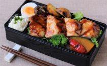 阿波尾鶏と野菜のグリル重