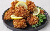 6月の新作レシピ「父の日におすすめ!お肉を使った揚物レシピ」