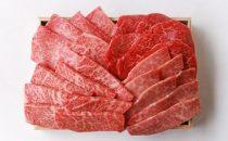 手ノ子牛 4種食べ比べ焼肉セット